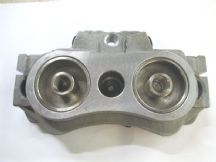 Brake caliper piston carrier for pre-1966 models.